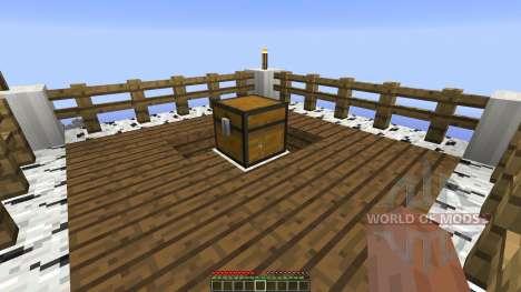 The Lay of the Land для Minecraft