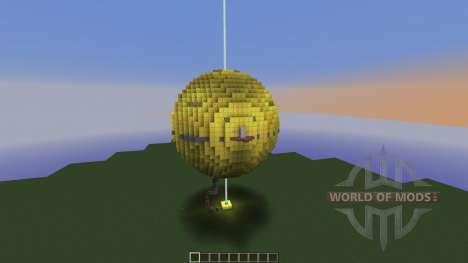 Doctors Tardis для Minecraft