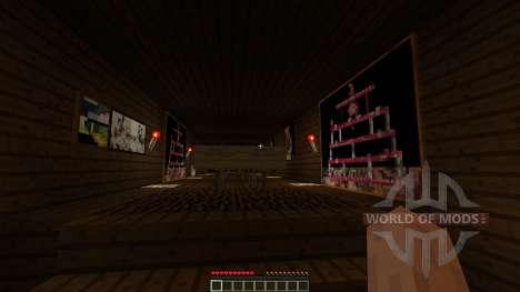 Zombie Survival для Minecraft