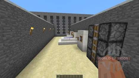 Furnitures 2 для Minecraft