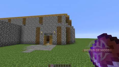 Medieval Tavern new для Minecraft