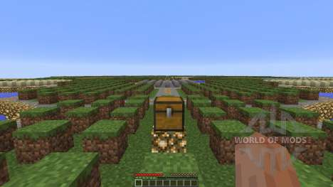 Hex для Minecraft
