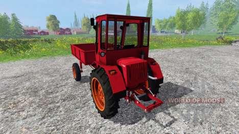 Т-16М v1.0 для Farming Simulator 2015