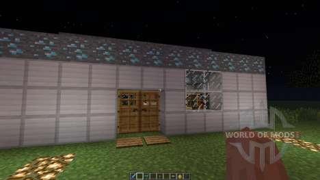 World of beauty для Minecraft