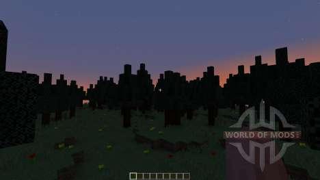 Farill House для Minecraft