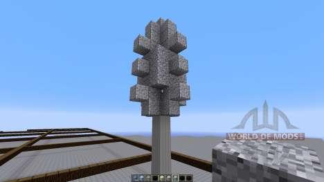 Assortment для Minecraft