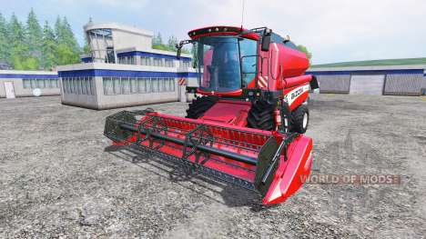 Bizon TC5.90 Prototype для Farming Simulator 2015