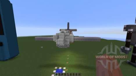 Mapa de RETOS для Minecraft