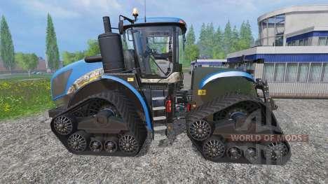 New Holland T9.700 [ATI] v1.1 для Farming Simulator 2015