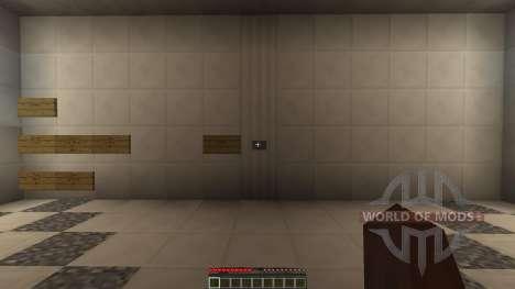 TheLostHorror для Minecraft