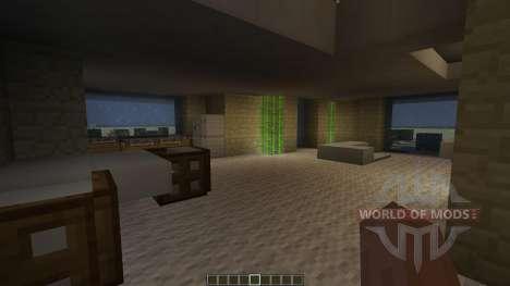 House 6 для Minecraft
