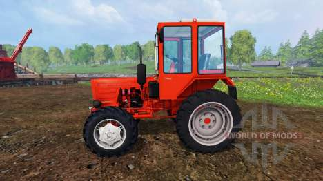 Т-30А для Farming Simulator 2015