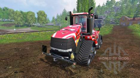 Case IH Quadtrac 620 [cars] для Farming Simulator 2015
