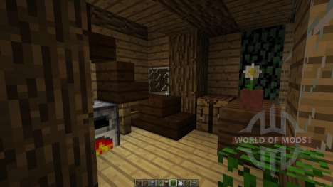 Quaint Medieval House Tutorial для Minecraft