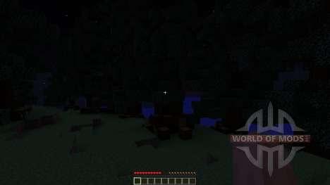 Primordial Islands для Minecraft