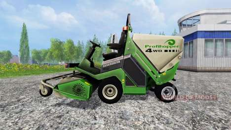 Amazone Profihopper v2.0 для Farming Simulator 2015