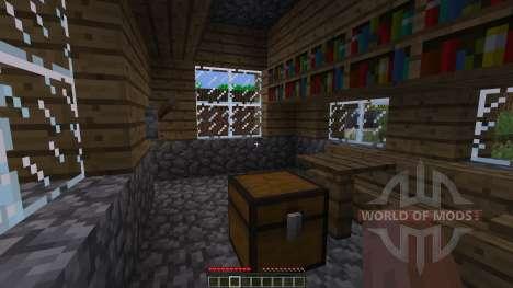 Minecraft Custom Map для Minecraft