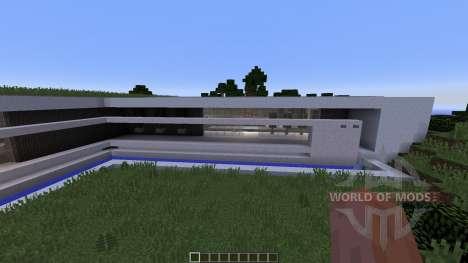 Proximity для Minecraft