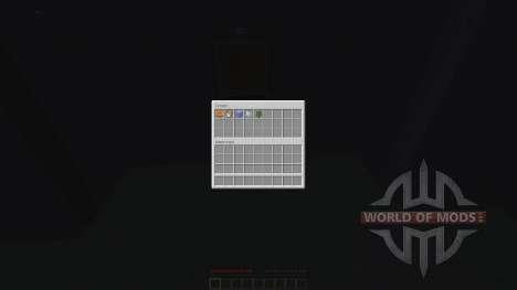 4 Pillar Survival для Minecraft