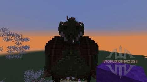 Orc dinner для Minecraft