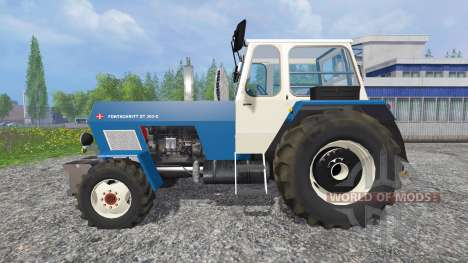 Fortschritt Zt 303C v2.0 для Farming Simulator 2015