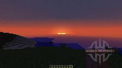 Survival World 3 для Minecraft