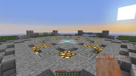 Fully Customizable для Minecraft