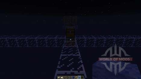 SkyClash для Minecraft