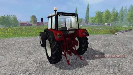 IHC 1255 для Farming Simulator 2015