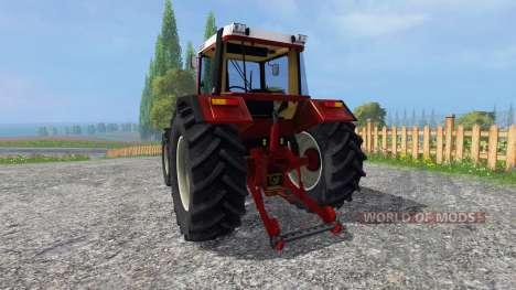 IHC 1255 v2.0 для Farming Simulator 2015