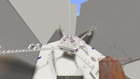 Flash-Combat Pvp для Minecraft