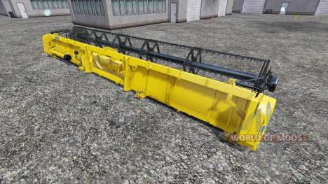 New Holland Varifeed30FT v0.9 [beta] для Farming Simulator 2015