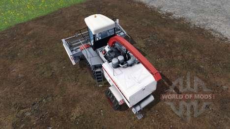 Дон-680М v1.1 для Farming Simulator 2015