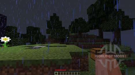 A Sky Island для Minecraft