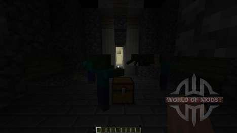 Kings replica для Minecraft