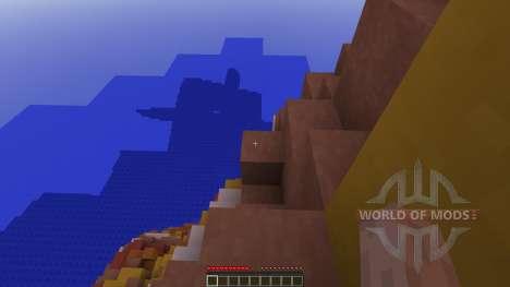 Costa Estralita для Minecraft