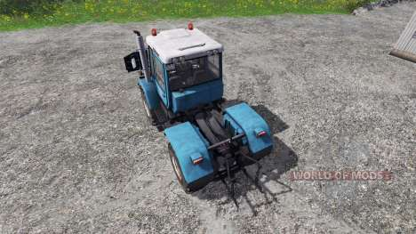 Т-150К ХТЗ [отвал] для Farming Simulator 2015