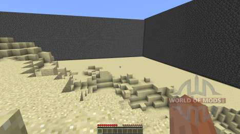 Sand Box Survivial для Minecraft