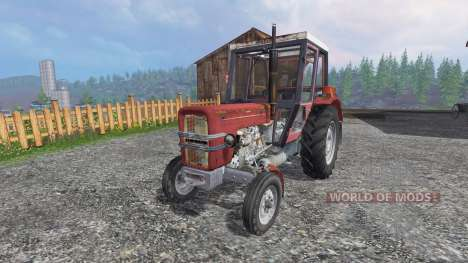 Ursus C-360 [beta] для Farming Simulator 2015