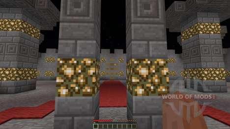 Silver Blade для Minecraft