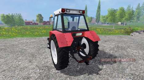 UTB Universal 650 для Farming Simulator 2015
