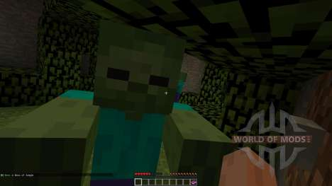Boss Battle для Minecraft