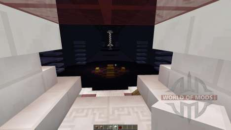 Diamond Rescue для Minecraft