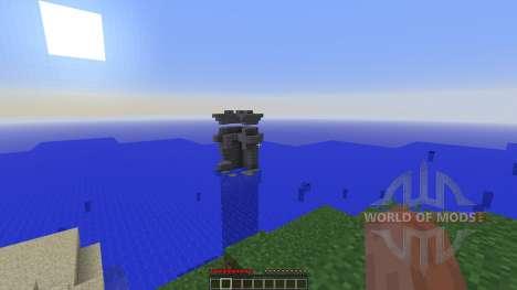 Operation Survive для Minecraft