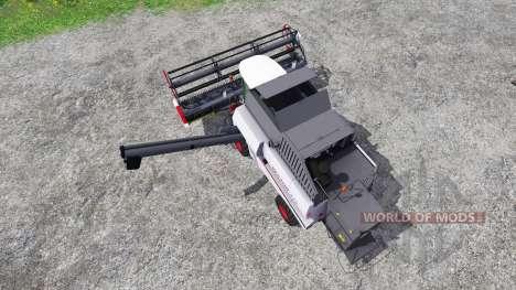 Вектор 410 v1.2 для Farming Simulator 2015