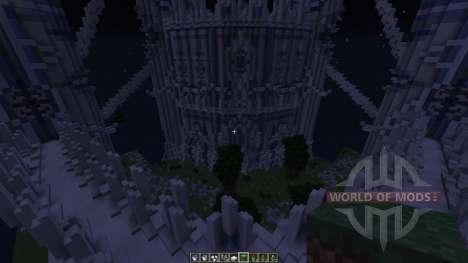 Volantro для Minecraft