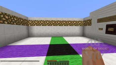 Pillars PVP для Minecraft