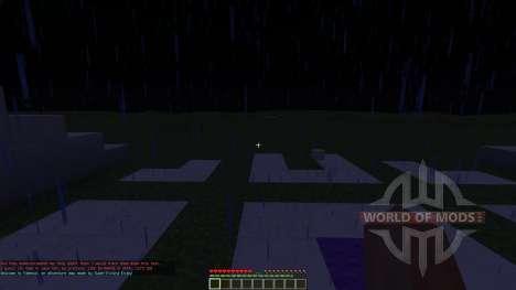 Fadeout Adventure для Minecraft