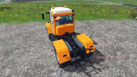 ХТА-220-2 для Farming Simulator 2015