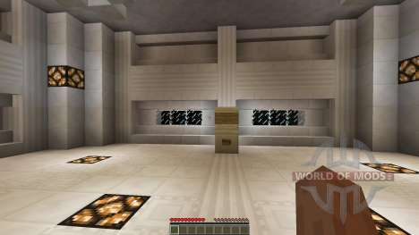 Monster Smasher MiNi Game для Minecraft